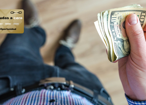 Cómo salir de deudascon laLey de la Segunda Oportunidad